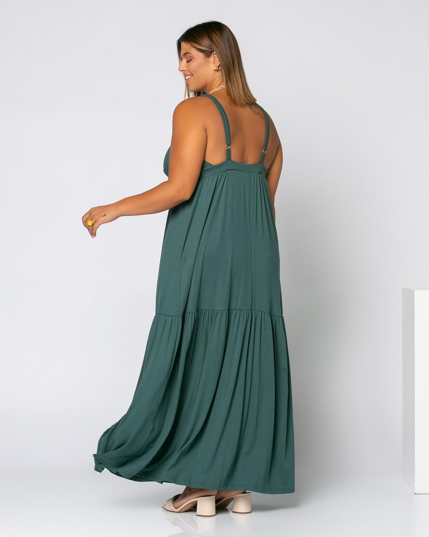 Jamaica Dress Κυπαρισσί