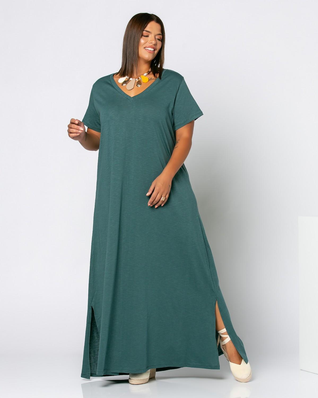 Brazil Dress Κυπαρισσί