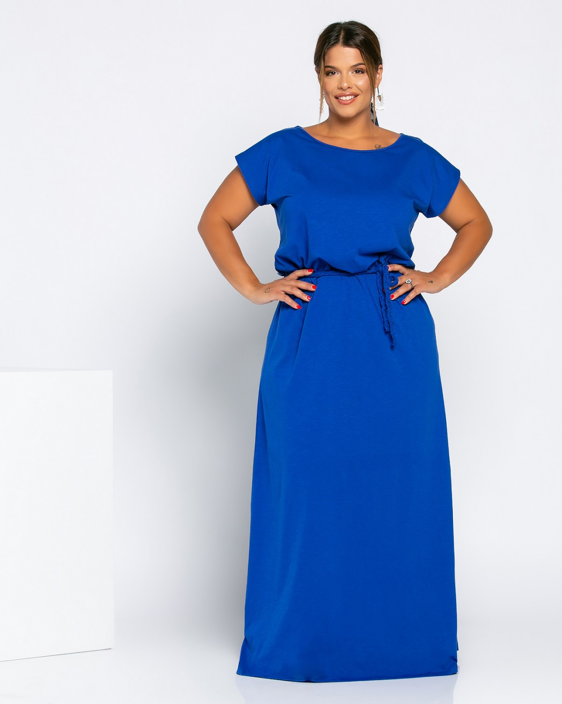 Roma Dress Ρουά
