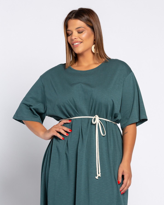 Bari Dress Κυπαρισσί