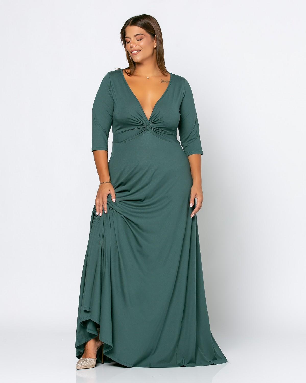 Cannes Dress Κυπαρισσί
