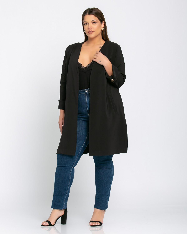 Σακάκι τύπου blazer