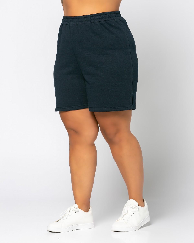 Shorts Μπλε Σκούρο